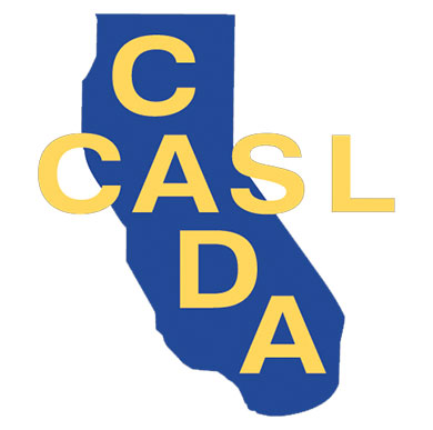 California Association of Directors of Activities